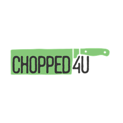 Picture of Chopped 4U - Northwest Salad