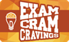 Picture of Exam Cram Cravings