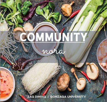 Community Nora Plan - 80 meals
