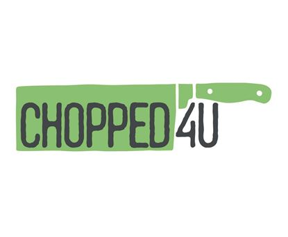 Chopped 4U - Poke Bowl